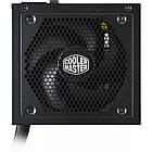 Блок питания CoolerMaster MWE 650 Bronze V2 650W (MPE-6501-ACAAB-EU), фото 4