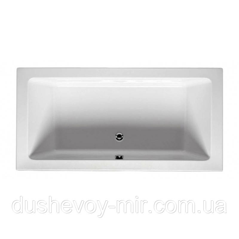 Ванна RIHO LUSSO 180 180x90 BA77