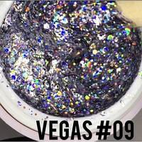 Lukum Vegas гель №09 5мл