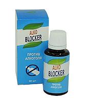Alko Bloker - капли от алкоголизма (Алко Блокер), 30 мл