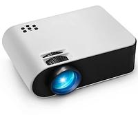 Проектор AUN Mini W18 white. FWVGA