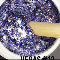Lukum Vegas гель №12 5мл