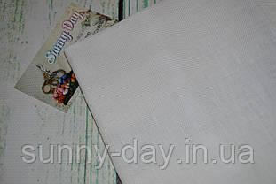 Тканина рівномірного плетіння Permin 076/101 Antique white, 28 каунт