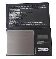 Весы ювелирные ACS 7020 на 1 кг