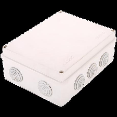Коробка распред. GREEN VISION 200х155х80, фото 2