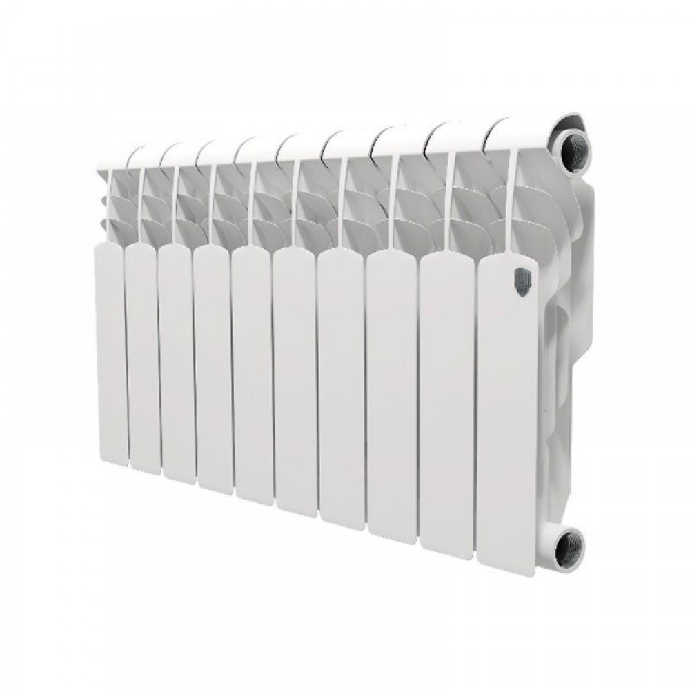 Радиатор биметалл Royal Thermo Vittoria 350 - 10 секц
