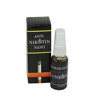 Anti nikotin NANO - Спрей от курения (Антиникотин Нано)
