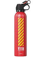 Огнетушитель автомобильный BASEUS Fire-fighting Hero Extinguisher, красный, фото 1