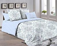 ✅ Комплект постельного белья Евро макси (Люкс-сатин) TAG S396