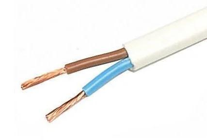 Силовой кабель провод шнур ПВС  2x 1.0  Одескабель ГОСТ