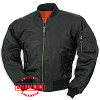 Куртка зимняя лётная Surplus MA1, фото 1