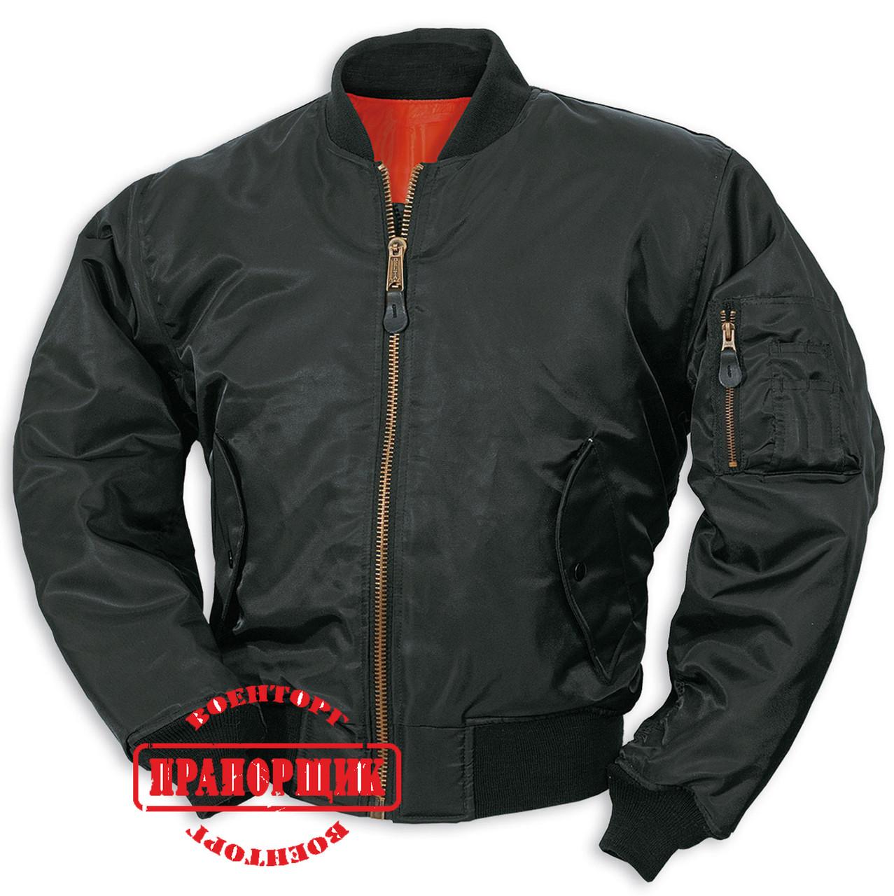 Куртка зимняя лётная Surplus MA1