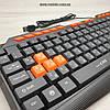 Клавиатура MARVO K328 Scorpion (Black), фото 2