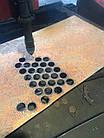 Услуги по Плазменной резка с ЧПУ от 5,90 грн/м.п., фото 4