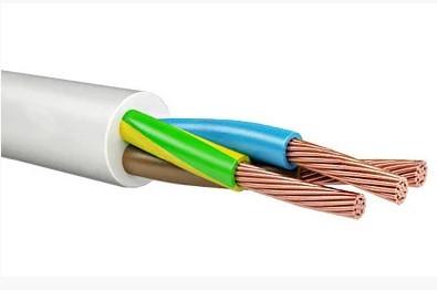Силовой кабель провод шнур ПВС 3* 6  ЗЗЦМ ГОСТ