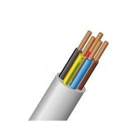 Силовой кабель провод шнур ПВС 5* 1.5  ИЭК