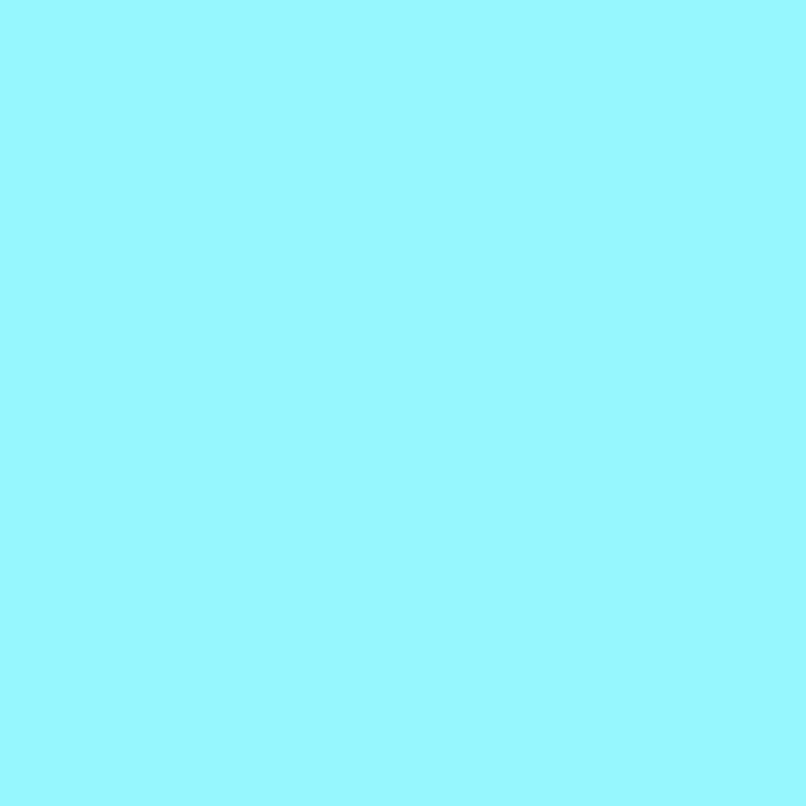 1,35х10м Фон Visico паперовий блакитний в рулоні Light Blue