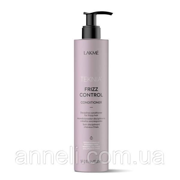 Кондиционер для вьющихся волос LAKME Teknia FRIZZ CONTROL