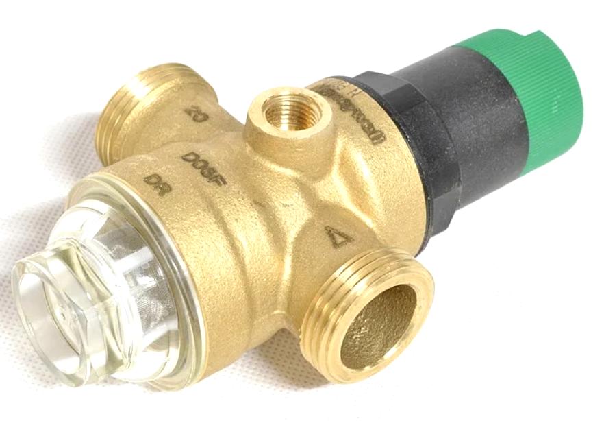 Фильтр для воды с регулятором давления на автоматическую линию поения