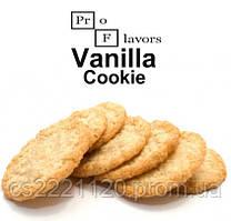 Жидкость Pro Flavors Vanilla Cookie (Ванильное печенье) 100 мл.