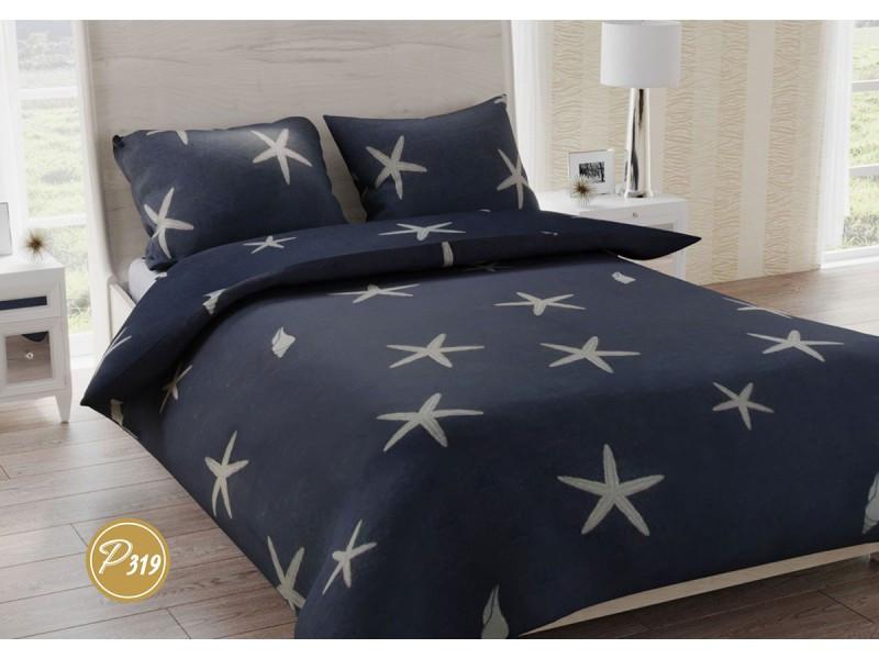Комплект постельного белья Leleka-textile полуторный ранфорс арт.Р-319