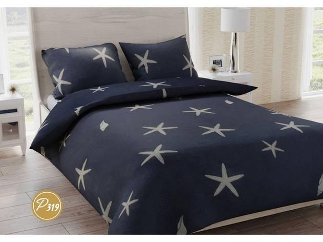 Комплект постельного белья Leleka-textile полуторный ранфорс арт.Р-319, фото 2