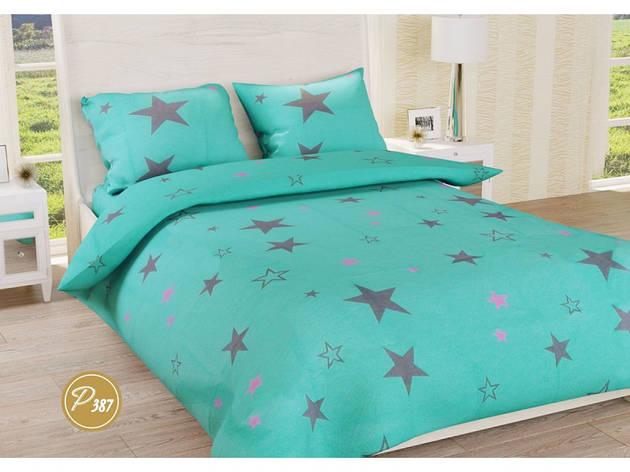 Комплект постельного белья Leleka-textile полуторный ранфорс арт.Р-387, фото 2
