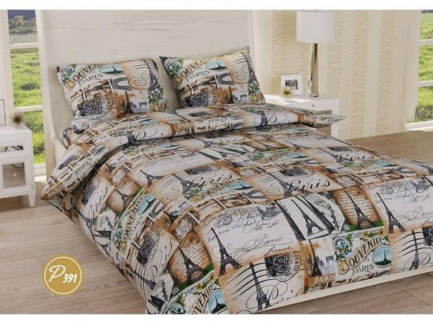 Комплект постільної білизни Leleka-textile сімейний ранфорс арт.Р-391, фото 2