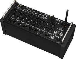 Микшерный пульт Behringer XR18 X-Air