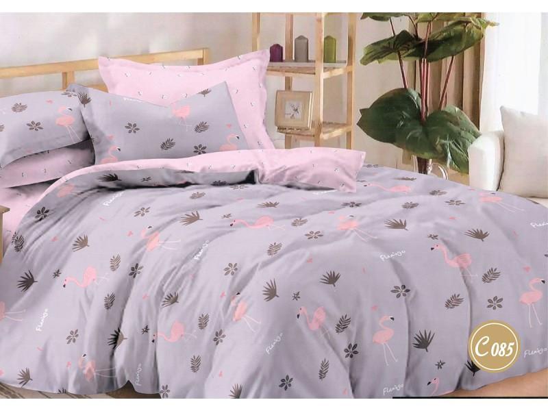 Комплект постельного белья Leleka-textile полуторный сатин арт.С-085