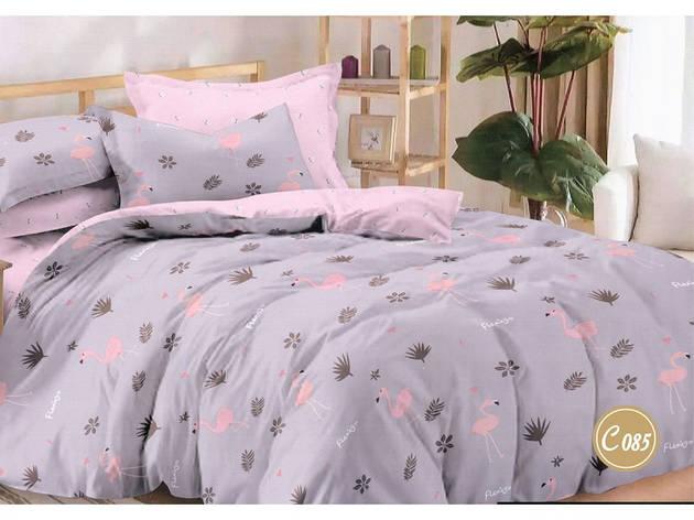 Комплект постельного белья Leleka-textile полуторный сатин арт.С-085, фото 2