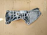 Кронштейн крепления генератора / кондиционера (доп.оборудования) Рено 1.5 б/у, фото 3