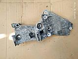 Кронштейн крепления генератора / кондиционера (доп.оборудования) Рено 1.5 б/у, фото 4