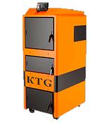 Пиролизный котел КТГ 36, фото 1