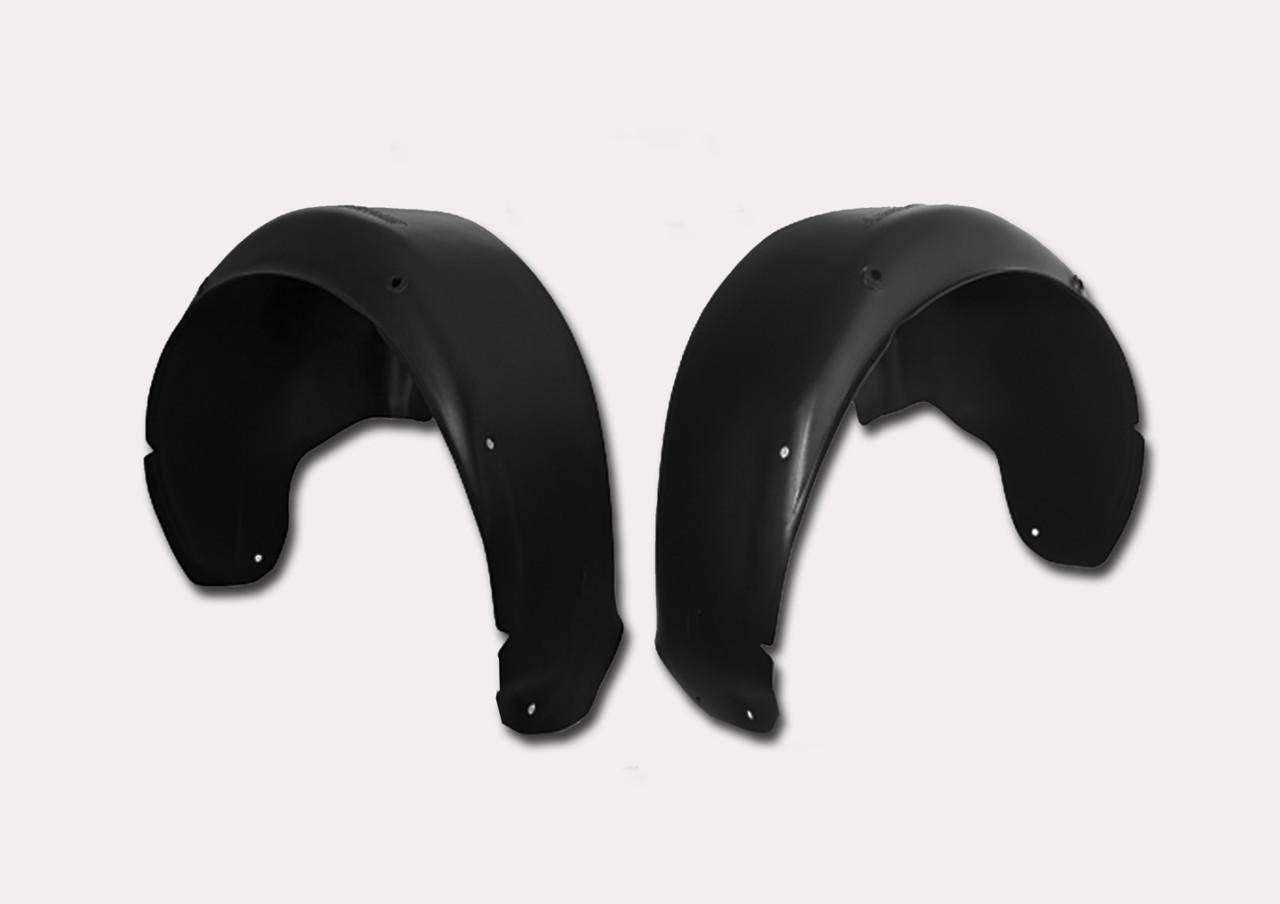 Защита колесных арок (подкрылки) Citroen Jumper