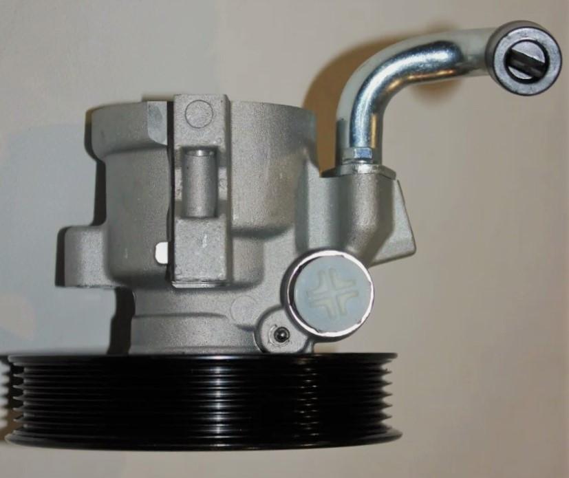 Насос гідропідсилювача Авео T-200, Т-250, Сенс GROG Корея