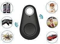 Брелок GPS трекер с маячком Bluetooth 4.0