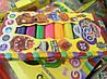 Набор для творчества, тесто для лепки Master Do от Данко тойс, Творчество Пластилин тесто лепка 10 брикетов, фото 3