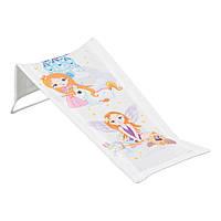 Лежак для купанияTega Little Princess Розовый