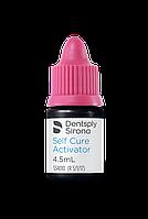 Активатор самополимеризации Self Cure Activator, для использования с адгезивами Prime&Bond, Xeno IV, XP Bond,