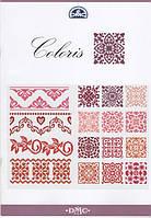 Буклет-схема Coloris 15358/22