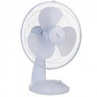 Вентилятор настольный Domotec Fan MS-1625