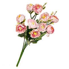Міні букетик Ранункулюс рожевий