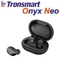 Tronsmart Onyx Neo True Wireless Earbuds беспроводные наушники  Bluetooth #100399-2