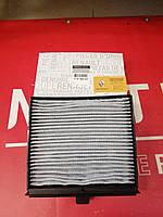 Фильтр салона угольный Renault Scenic 2 (Original 7701064237)