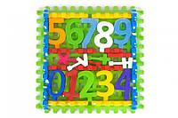 Набір дитячий Математика №1 114/19 BAMSIC