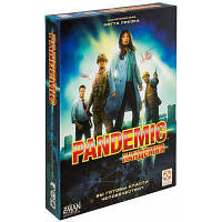 Настольная игра Стиль жизни Пандемия (911038)
