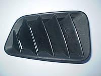 Решетка передняя правая под стеклом на торпеде (дефлектор) GJ6A 60 161 Mazda 6 2002-07, фото 1