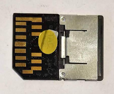 """Карта пам'яті """"Kingston"""" Memory Card RS-MMS (2 Gb), фото 2"""