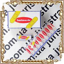 Лейкопластырь Santaverde 10 шт. 30 уп./бл.
